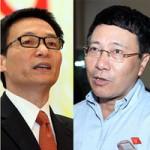 Tin tức trong ngày - Trong tuần này, Quốc hội bầu 2 Phó Thủ tướng