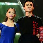 Ca nhạc - MTV - Sao nhí Cánh diều rời sân khấu Bước nhảy