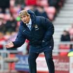 Bóng đá - Pellegrini lo ngại về phong độ của Man City