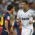 Bóng đá - Ronaldo - Messi: Người vui kẻ buồn