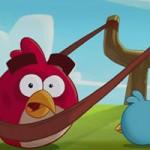 Video Clip Cười - Phim hoạt hình Angry Birds Toons: Tốc độ 101