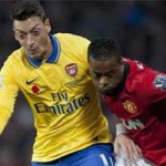 Bóng đá - Arsenal dừng bước: Thua một trận đánh