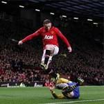 Bóng đá - MU 1-0 Arsenal: Nỗi ám ảnh Rooney