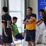 Bóng đá - VFF mời công an bám sát U23 Việt Nam