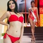 Thời trang - Vì sao Hoa hậu Việt thua nhan sắc ngoại?