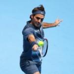 Thể thao - Federer tự tin và vui mừng sau thất bại
