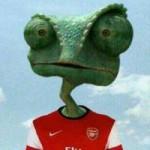 Bóng đá - Đá kém, Ozil bị fan MU chế giễu