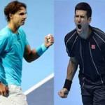 Thể thao - Nhà cái: Djokovic sẽ đánh bại Nadal