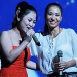 Ca nhạc - MTV - Thu Minh: Hãy để Hương Tràm tự lập