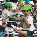 Giáo dục - du học - Người Nhật dạy học sinh tiểu học như thế nào?