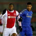 Bóng đá - U19 Ajax thay U19 Arsenal đấu U19 VN