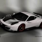 """Ô tô - Xe máy - DMC """"độ"""" Ferrari 458 Italia nhẹ hơn"""