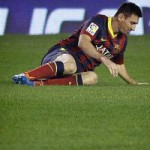 Bóng đá - Messi nghỉ 2 tháng: Cú sốc cho tất cả