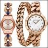 10 mẫu đồng hồ dây xích gợi cảm bậc nhất