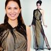 Mỹ nữ Philippines mê mẩn áo dài Việt Nam