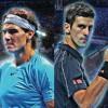 TRỰC TIẾP Nadal - Djokovic: Chiến thắng xứng đáng (KT)
