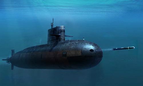 Tạo Bài Viết Mới Hải Chiến Biển Đông, Tàu Ngầm Kilo Sẽ Chiến Đấu Thế Nào?