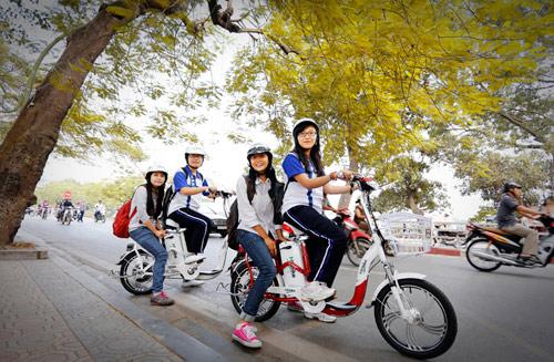 HKbike sẽ công bố thông tin đặc biệt vào ngày 16/11 - 1