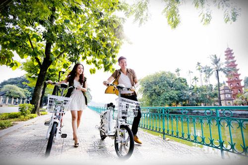 HKbike sẽ công bố thông tin đặc biệt vào ngày 16/11 - 2