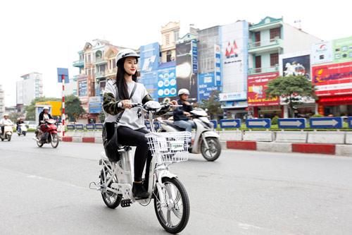 HKbike sẽ công bố thông tin đặc biệt vào ngày 16/11 - 3
