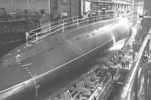 """Tàu ngầm kilo 636 """"Hà Nội"""" quá hiện đại - 1"""