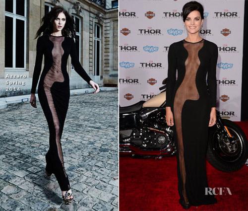 """12 chiếc váy khiến thế giới """"nín thở"""" - 1"""