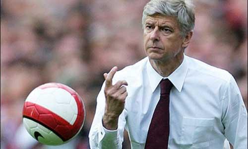 Arsenal: Hãy giữ chân trên mặt đất - 2