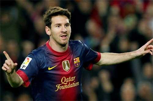 """Barca: Hóa giải hội chứng """"phụ thuộc Messi"""" - 1"""