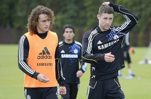 """Chelsea: Mourinho cần """"nghỉ giải lao"""" - 1"""