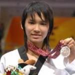 Thể thao - Nghiệt ngã cảnh đời của nhà vô địch taekwondo