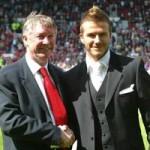 Tự truyện Sir Alex Ferguson (Kỳ 8)