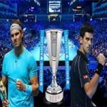 Thể thao - Nadal - Djokovic: Cái kết hoàn hảo (CK World Tour Finals)