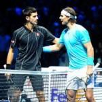 Thể thao - Pha bóng Djokovic phòng thủ khuất phục Nadal