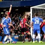 Bóng đá - Chelsea: Mourinho vá trên, thủng dưới
