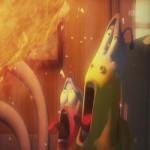 Video Clip Cười - Phim hoạt hình Larva: Fortune