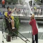 Video Clip Cười - Video clip hài: Tạo dáng