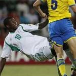 Bóng đá - Arsenal nhắm sao trẻ người Nigeria