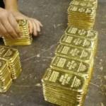Tài chính - Bất động sản - Giá vàng vẫn chưa dứt khỏi đà giảm