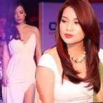 Thời trang - U40 mặc màu trắng cùng Trương Ngọc Ánh