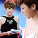 Ca nhạc - MTV - Yumi Dương: Tôi đã khóc sau sự cố vạ miệng