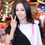 """Thời trang - Trắng và đen đang """"hớp hồn"""" sao Việt"""