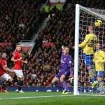Bóng đá - Persie xé lưới Arsenal top 5 V11 NHA