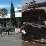 Tin tức trong ngày - So hình ảnh trước và sau siêu bão ở Philippines