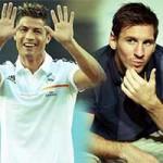 Bóng đá - Messi chấn thương, Ronaldo bứt phá QBV