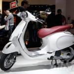 Ô tô - Xe máy - Cận cảnh chiếc Vespa Primavera mới