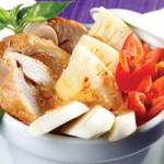 Ẩm thực - Chế biến nhanh bảy món ăn chơi cực hấp dẫn