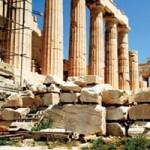 Du lịch - Khám phá kiến trúc đá cổ ở Hy Lạp