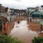 Tin tức trong ngày - Quảng Ninh: 4 người mất tích, thiệt hại 200 tỷ đồng sau bão Haiyan