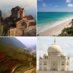 Du lịch - 7 điểm du lịch thú vị giá rẻ nhất thế giới