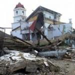 Tin tức trong ngày - Philippines: Động đất nối tiếp siêu bão